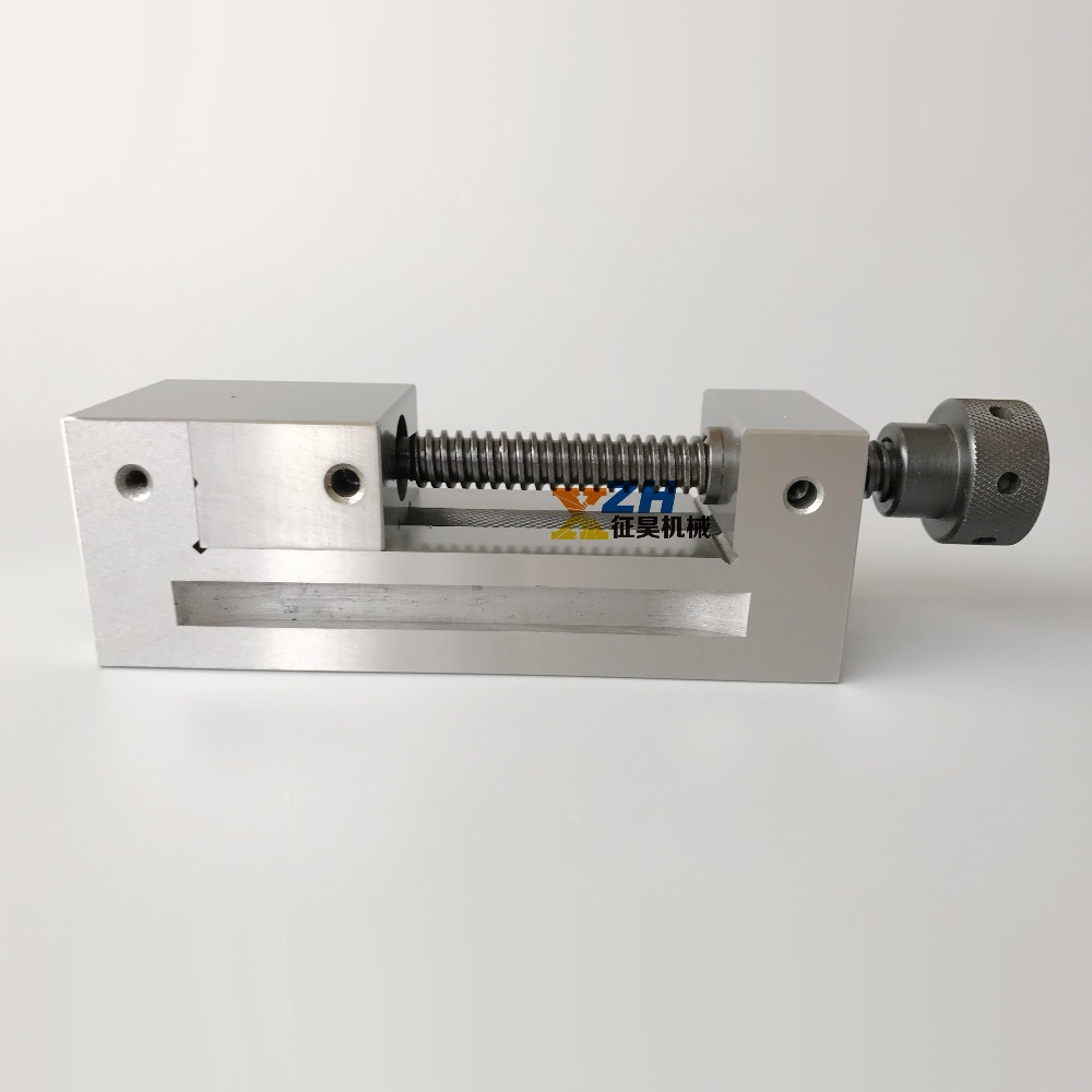 Precision Milling Tool Maker Machine Vise