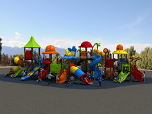 Kindergarten Outdoor Play Equipment for Children