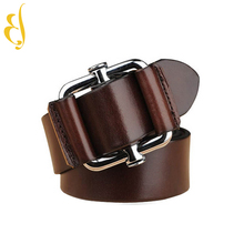 Luxury famous brand leather belts for men
