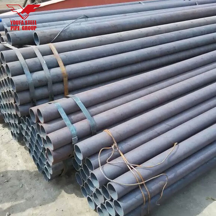 API 5L X52,X70 carbon seamless line pipe for oil and gas
