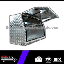 Professional Aluminum Trailer Tool Box ATV Camping Box with Safe Locks(KBL-AB-900)(OEM/ODM)