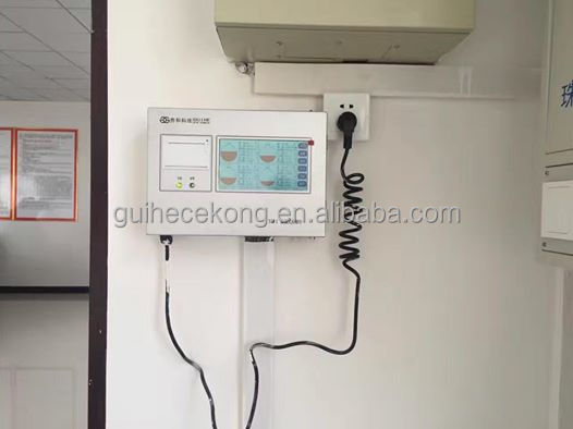Guihe SYW-A ATG automatic underground tank gauge / fuel management system for gas station