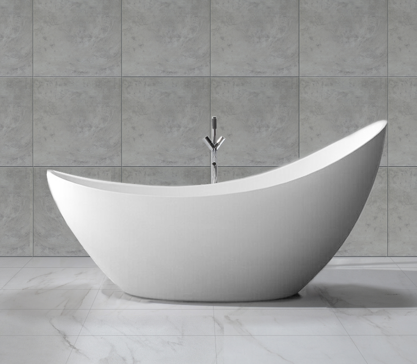 Etonnant Bathroom Bath Tube Freestanding Shower Stone Bath Tube   Buy Freestanding  Shower Bath Tube,Bathroom Bath Tube,Shower Stone Tube Product On Alibaba.com