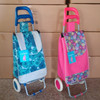 Foldable shopping cart,shopping trolley bag,shopping trolley