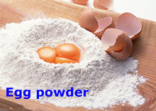 Whole egg powder price