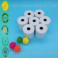 Top quality Hot Sale Blank thermal Receipt paper roll