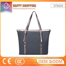 Manufacturer Supplier High capacity laptop shoulder bag