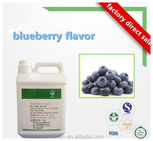 Essence Of E-Cigarette Flavoring Refill Liquid Blueberry Flavor