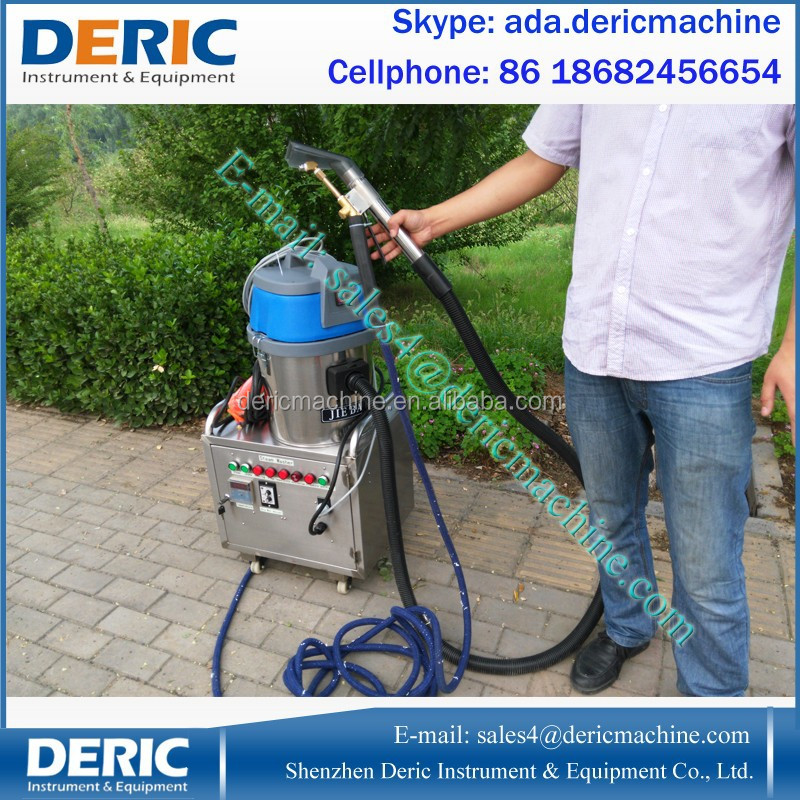 Roof cleaning equipment/LPG high pressure steam cleaner