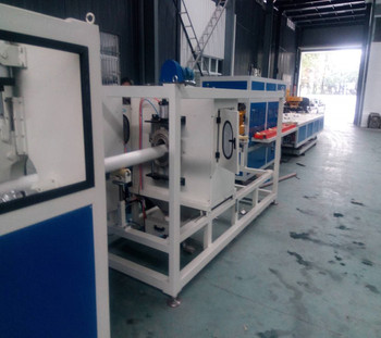 2018 Factory price o ring pvc/pvc-o pipe extrusion machine