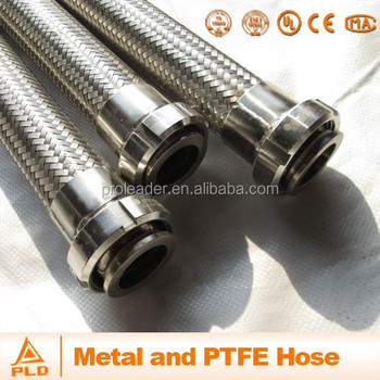 2014 Chinese manufacturer Stainless steel flexible metal hose