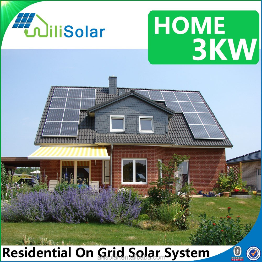 2017 Free Shipping 3KW Grade Polycrystalline Solar Panel 250W For Solar Power System Home
