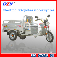 2016 DZY electric tricycles motorcycles