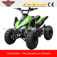 Automatic Gas Racing Quad 110CC