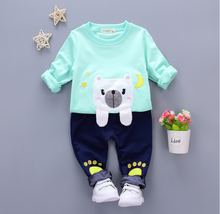Hot sale summer long sleeve eco bamboo baby romper