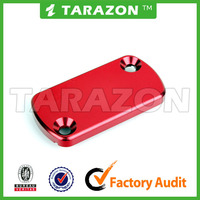Tarazon cnc billet motorcycle spare parts brake reservoir for honda