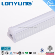 China led integrated tube t8 tuning light 1200mm 18w t8 integrated led light