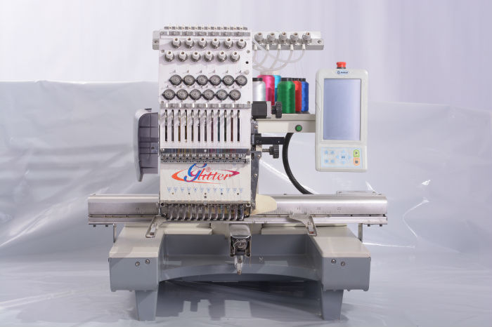 small embroidery machine price