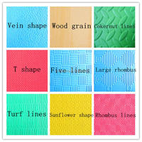 Plastic kids sports mat/animal rubber mat sport patten tumbling mats for sale exercise equipment for home