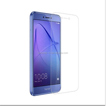 Wholesale 2.5D 9H screen protector tempered glass for huawei GR3 2017 Honor 8 Lite
