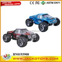 1/18 speed car four wheel drive car RC pick up truck