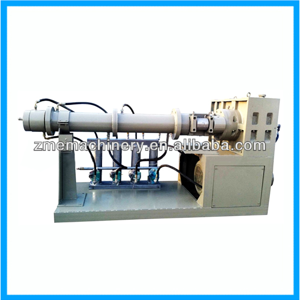 Rubber and Silicone Extruding Machinery