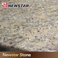 Brazil Santa Cecilia Dark Stone Kitchen Local Granite Countertops