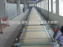 200 ton per day gypsum powder production line
