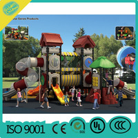 Price tree house series Outdoor Playground