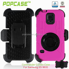 free sample phone case shockproof durable phone case for Samsung S5
