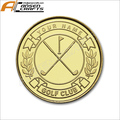 Golf Accessories Custom Made Gifts Golf Token Coin