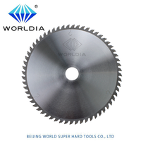 Diamond Saw Blade for Laminate Wood Flooring