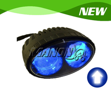 Forklift parts LED warning light with arrow / Warning Spotlight / led work light for forklift or car
