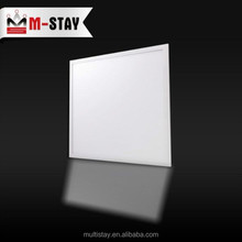 China factory sales thin square ceiling led panel light 60*60