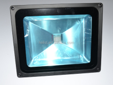 10W 20W 30W 50W Wholesale die cast aluminum led flood light housing