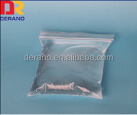 plastic zip seal bag zip lock bags packing food fruit ice