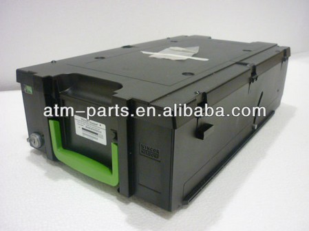ATM Parts Wincor CMD-V4 fill ROHS Wincor Currency Cassette 1750109651(01750109651)
