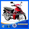 SX110-20A 110CC New Chongqing Popular Best Selling Motor Trader Motorcycle