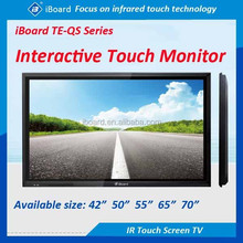 wide Led Open Frame Monitor/ Ir Touch/ 1920x1080/ Va Panel/ Rgb/ Dvi/ Dc12v / 300cd