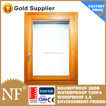 double glazed electric house windows