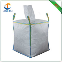 1 ton plastic big bag ,FIBC Jumbo PP Woven Super Big Bag for Cement