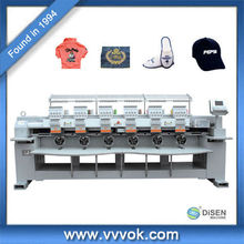 Happy embroidery machine