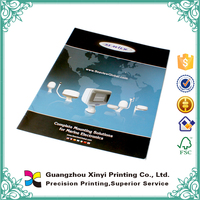 High quality cheap custom promotional pop up brochure