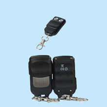 Eco-friendly Universal 4/2 Buttons Remote Control 433.92 Key fob for Garage door transmitter