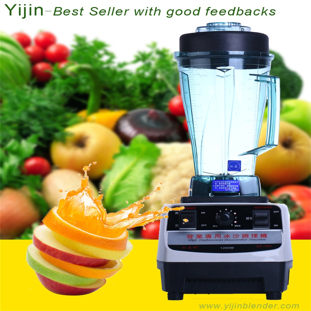 Cheap OEM Stainless Steel Blade smoothie maker for sale
