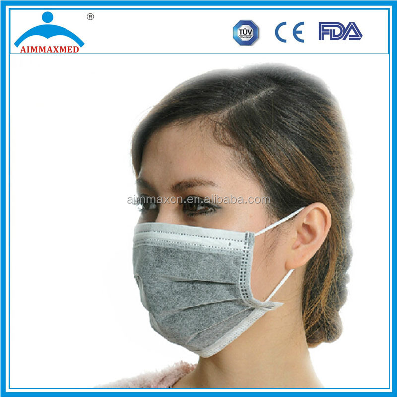 hospital small items in low price disposable face mask Medical Consumables