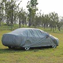 Professional peva fabric folding garage car cover made in China