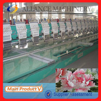 48 Customizable dahao embroidery machine software