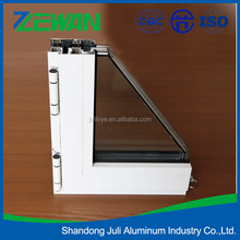Factory Direct Sale Powder coated Aluminium Profile For Window And Door