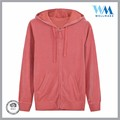 Professional hooded jacket casual cotton velour coral pajama sets